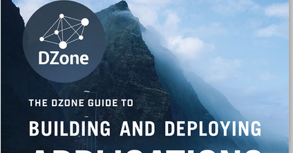 DZone's Guide to Building and Deploying Applications on the Cloud ~ Java EE Support Patterns