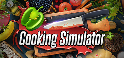 Cooking Simulator-PLAZA