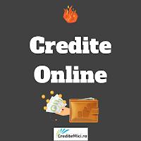 Credite Online Rapide