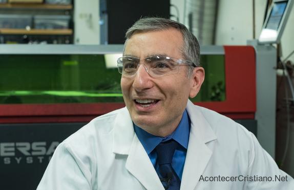 Científico judío James Tour