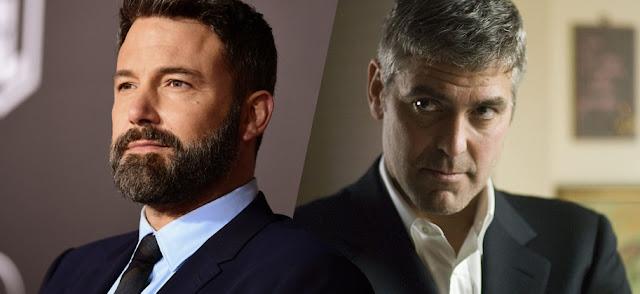 Ben Affleck negocia protagónico para nueva película de George Clooney The Tender Bar'