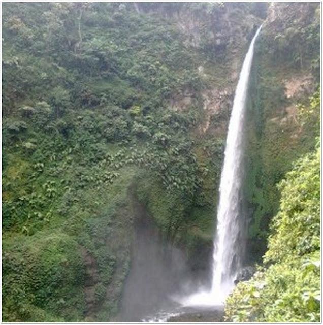 Air Terjun Setancak;10 Top Destinasi Wisata Situbondo;