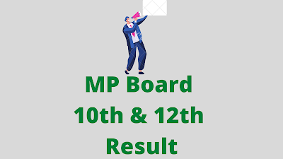 Mp board results 2020
