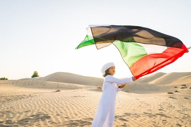 UAE commemorates Zayed Humanitarian Day