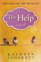 The Help Review Recommendation - Kathryn Stockett - Women's Fiction Book Recommendations