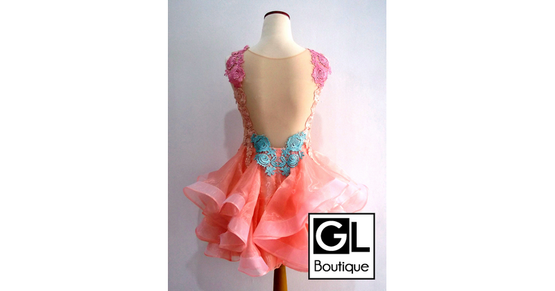 MODEL DRESS PESTA HAMIL<br/>Arcamanik<br/>