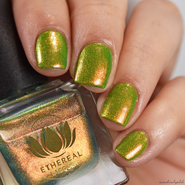etheral-lacquer-rainforest-over-green-base