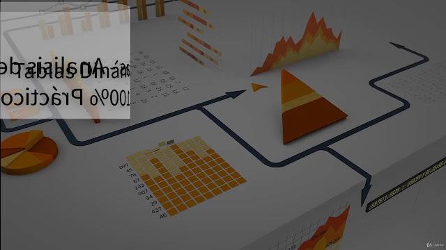 Tablas dinamicas - Analisis de datos en Excel 100% práctico