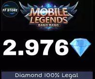 Diamond Verified Free Fire