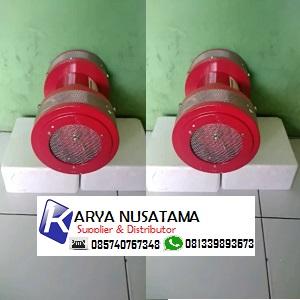Jual Motor Siren industri Yahagi 293 Murah di Palembang