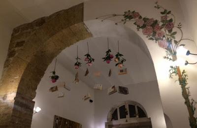 Dining, Review, Palermo, Il Mirto e La Rosa, Restaurant, Sicily, FdBloggers