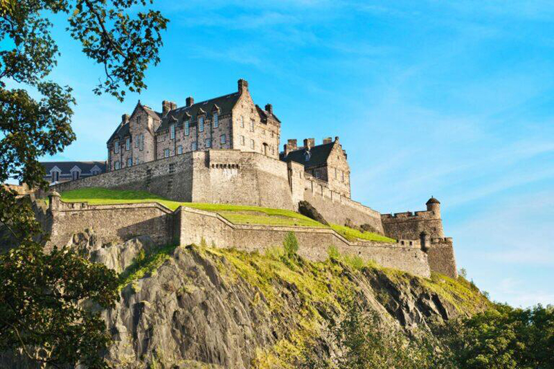 15 of the United Kingdom's Most Epic Castles