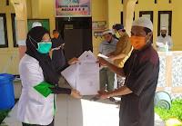 Usai Jalani Karantina Khusus di RS Sondosia, 10 Warga Kabupaten Bima Dipulangkan