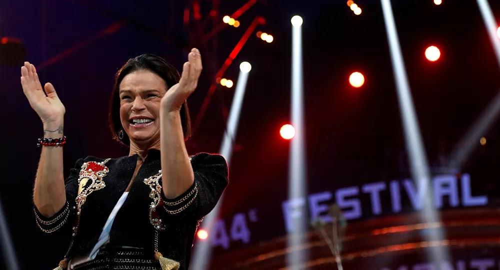 Stéphanie de Monaco charge les végans : «On a chacun le droit de mettre ce que l'on veut dans notre assiette...!»