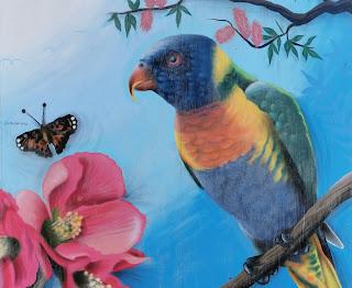 Bankstown Street Art | RomeArt1