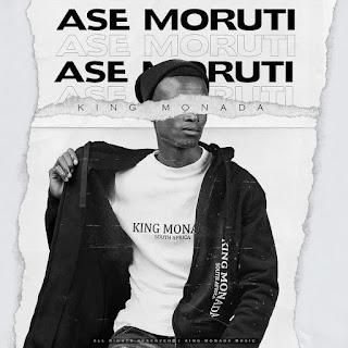 King Moanda - Ase Moruti (feat. Mack Eaze) ( 2020 ) [DOWNLOAD]