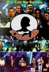 DVD Sou Muleque – Pra Cair no Samba (2011)