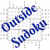 Outside Sudoku Variation Main Page