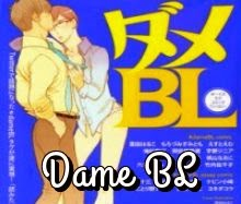 Dame BL