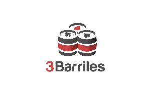 3barriles