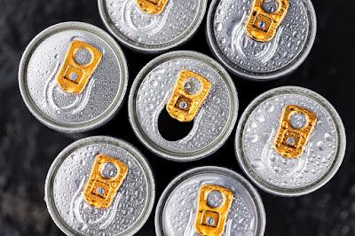 Efek Samping Konsumsi Minuman Penambah Stamina