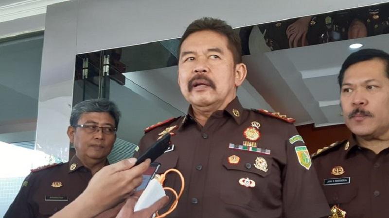 Jaksa Agung Minta Waktu Periksa Dugaan Keterlibatan OJK