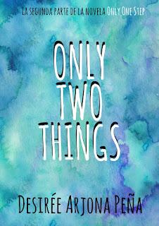 Resultado de imagen de only two things