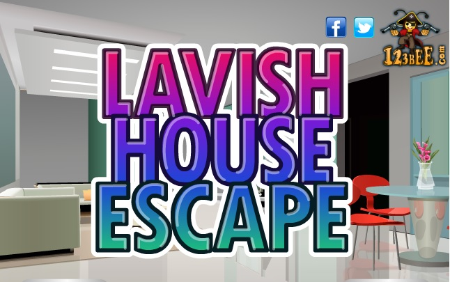 Solved Lavish House Escape Walkthrough