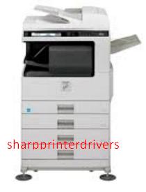 Sharp MX-M310 Printer Driver Download