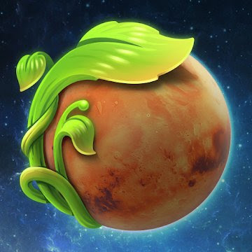 Mars Future (MOD, Unlimited Currency) APK Download