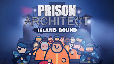 Play Prison Architect - Island Bound with VPN