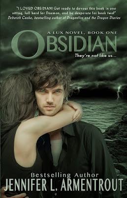 Obsydian - Jennifer L. Armentrout