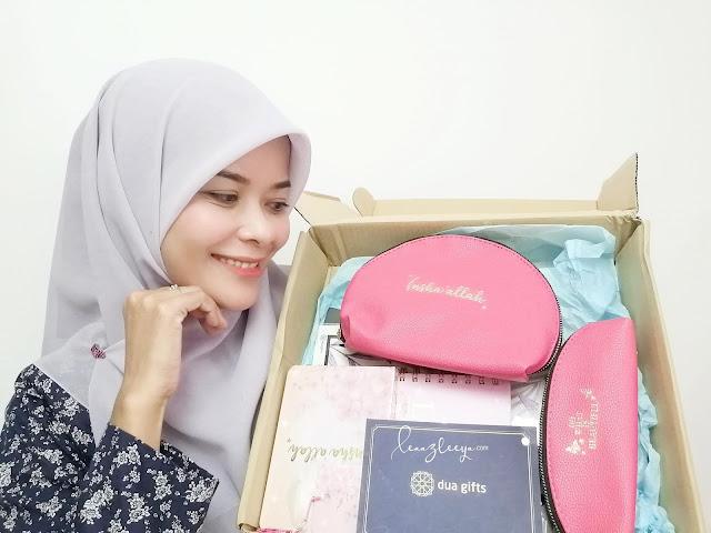 Idea Hadiah Bercirikan Islamik Yang Eksklusif Dari Dua Gifts