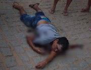 Crime de homicídio é registrado na cidade de Umarizal/RN