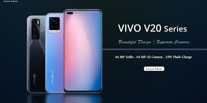 Vivo V20 SE Launched : Price & Specification
