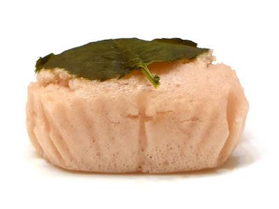 もっちり蒸しパン(さくら) | DONQ(ドンク)