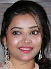 Beautiful Indian Girl Shweta Basu Oily Face Closeup Photos
