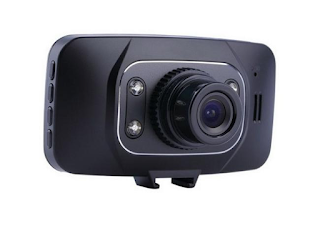 Kamera Dashboard YKS 8000L
