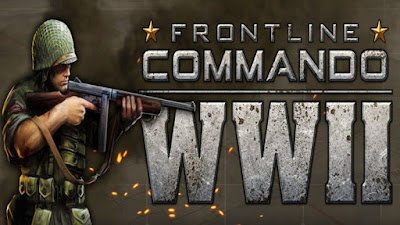 Frontline Commando WW2 for android