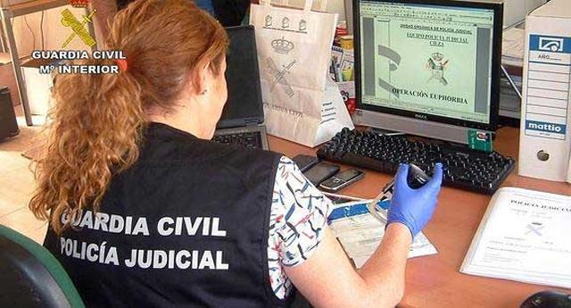 La Guardia Civil realiza más de 91.000 actuaciones de protección a víctimas de violencia de género durante el Estado de Alarma