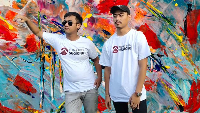 Kader Muda Partai Gerindra Kabupaten Semarang, Provinsi Jawa Tengah.
