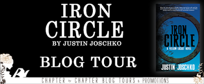 http://www.chapter-by-chapter.com/tour-schedule-iron-circle-by-justin-joschko/