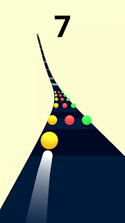 game Color Road