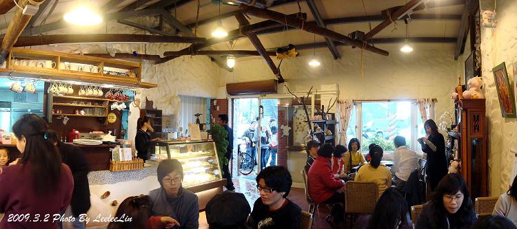 石門景觀餐廳-三芝小豬