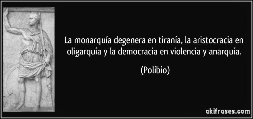 Ciudadanos En La Red La Aristocracia Politica