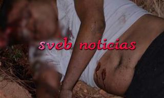 Hallan ejecutado a balazos a un hombre en Acayucan Veracruz