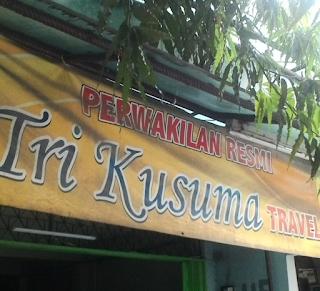 AGen Travel Purwokerto