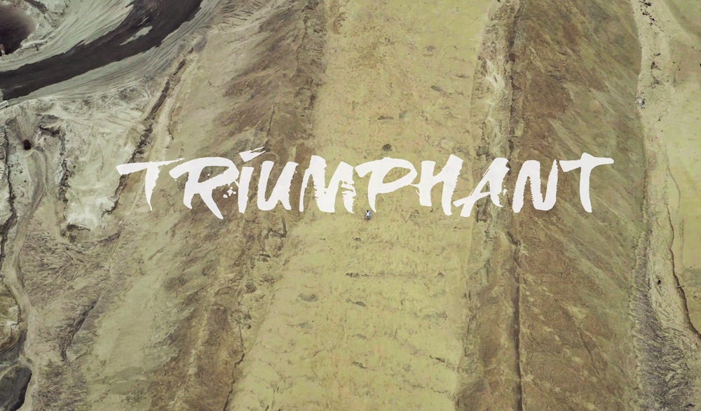 Olamide - Triumphant ft. Bella Shmurda (Official Video) #Arewapublisize