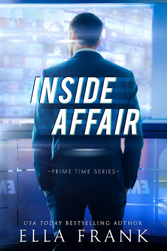 Inside affair   Prime time #1   Ella Frank