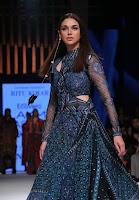 Aditi Rao Hydari walks at LFW 2020 HeyAndhra.com